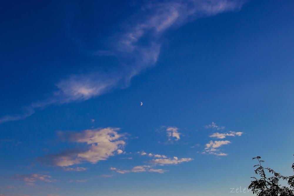 Польский астрофотограф-любитель создал фото Луны в высоком